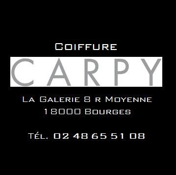COIFFURE CARPY