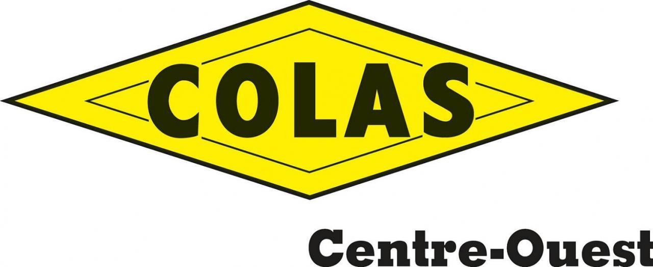 COLAS CENTRE OUEST