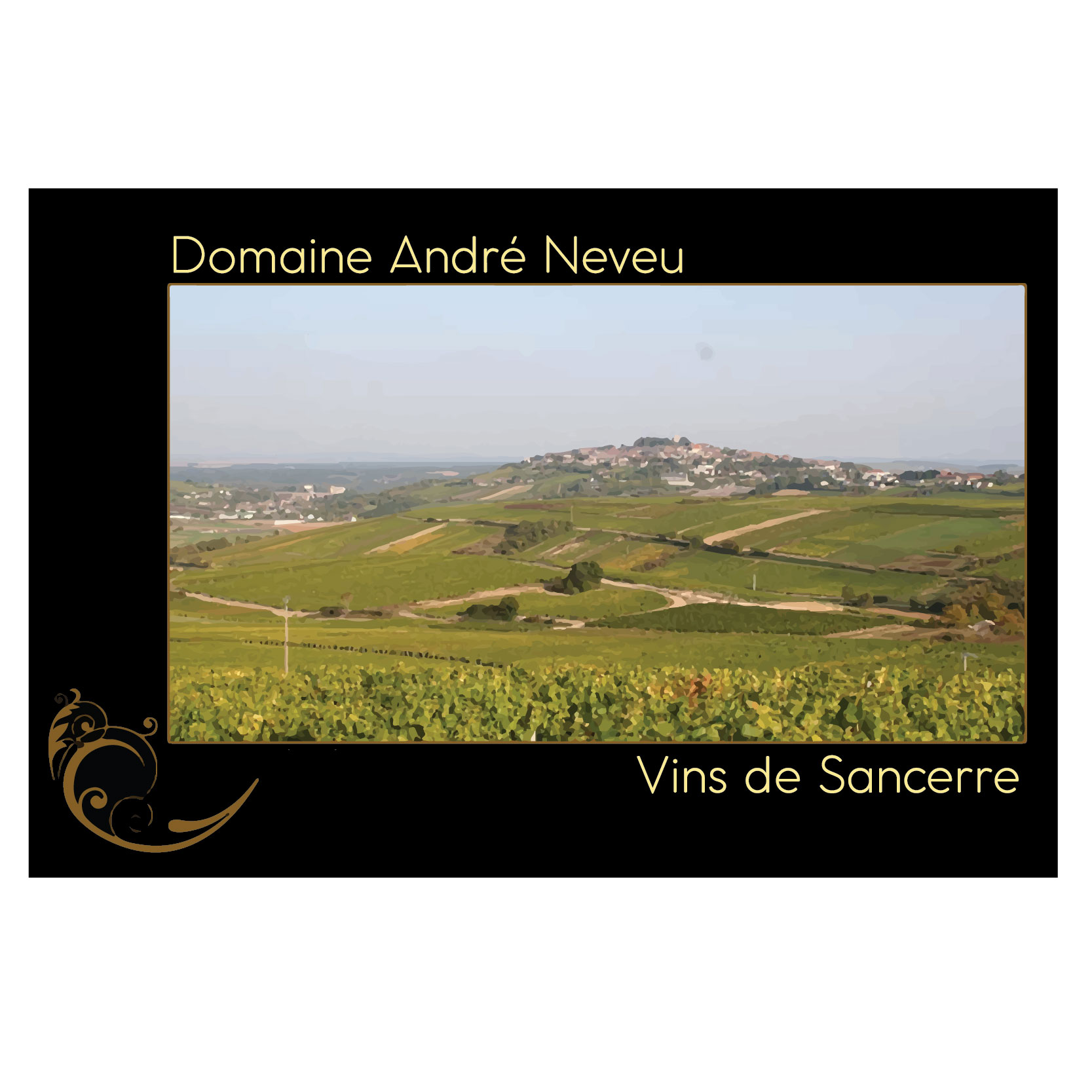 DOMAINE ANDRE NEVEU