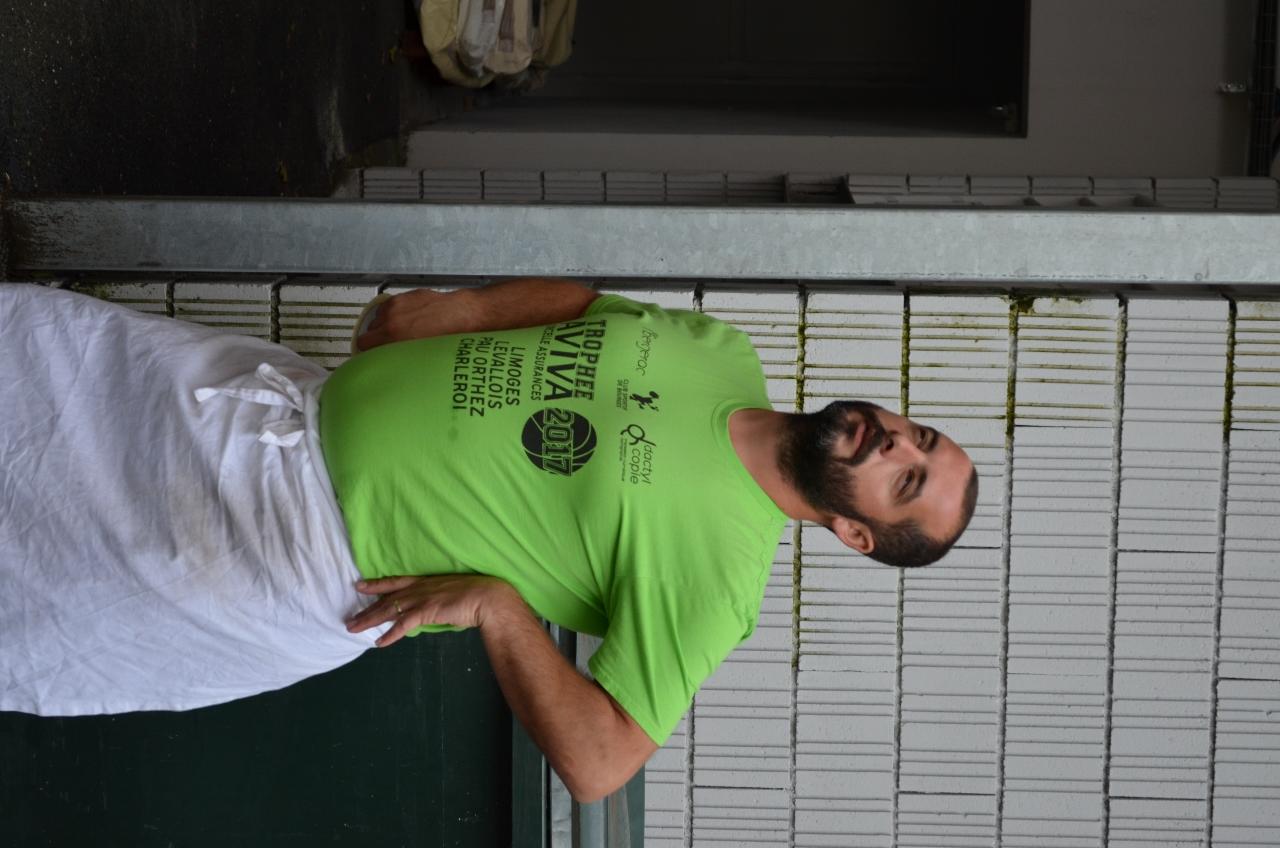 Aviva Bénévoles 2017