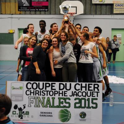 Coupe du Cher 2015