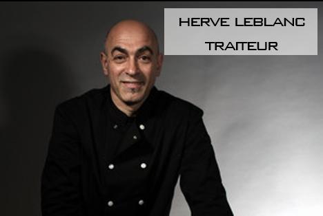 HERVE LEBLANC TRAITEUR