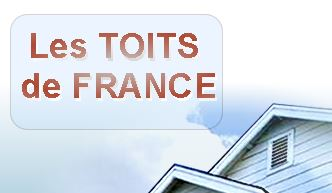 LES TOITS DE FRANCE