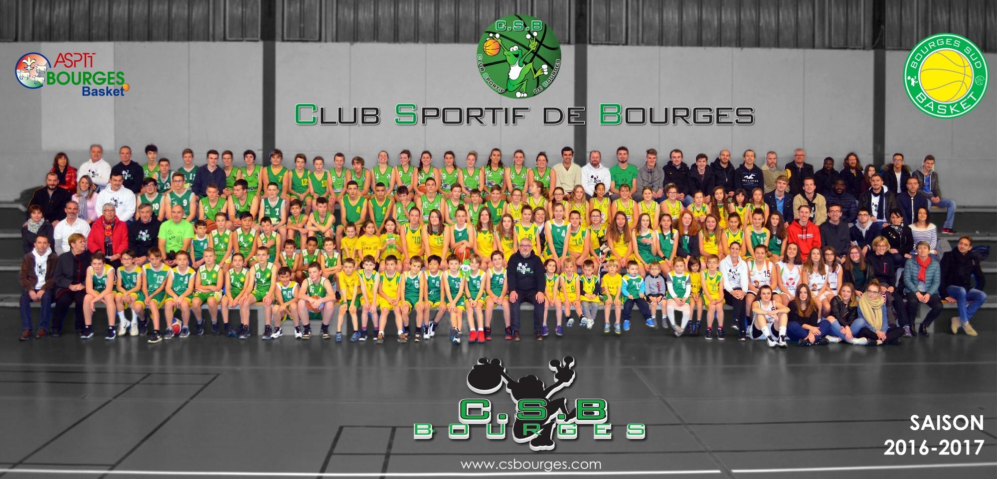 Club Sportif de Bourges