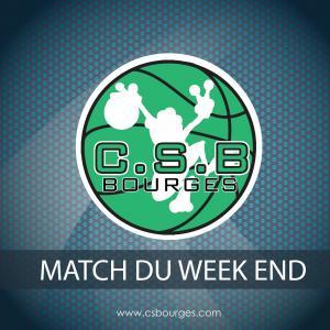 Affiche match 2017