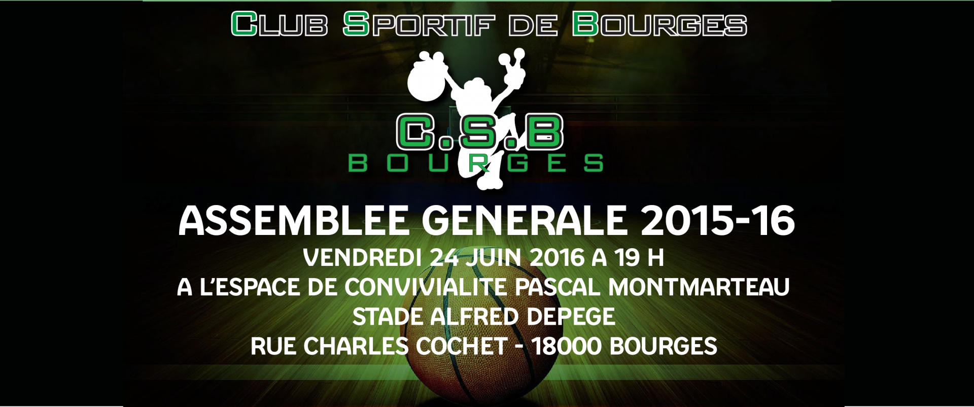 Assemblee generale 2015 16