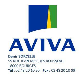 AVIVA BOURGES