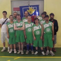 Championnats de France-NIMES  2012