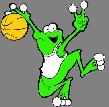 Logo Grenouille