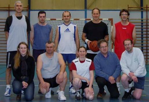 Equipe CSB Loisirs