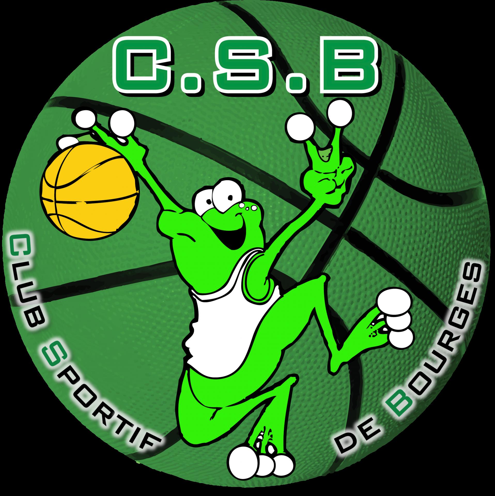 Logo csb 2015