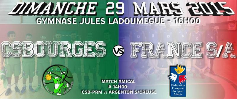 Match CSB-FRANCE S/A