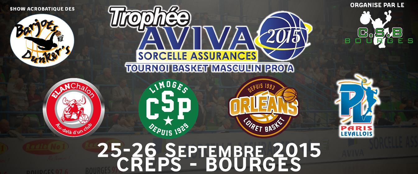 Trophée Aviva Sorcelles Assurances 2015