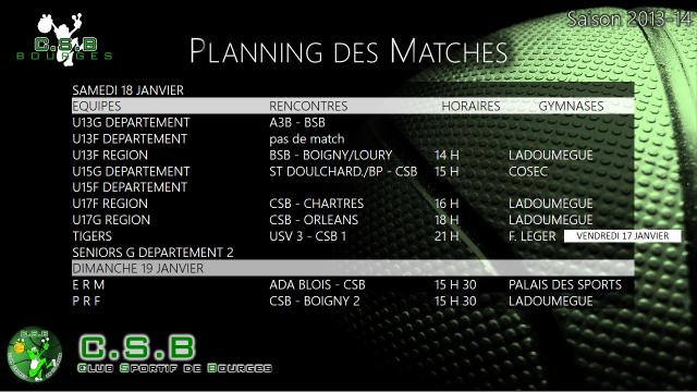 Planing 6