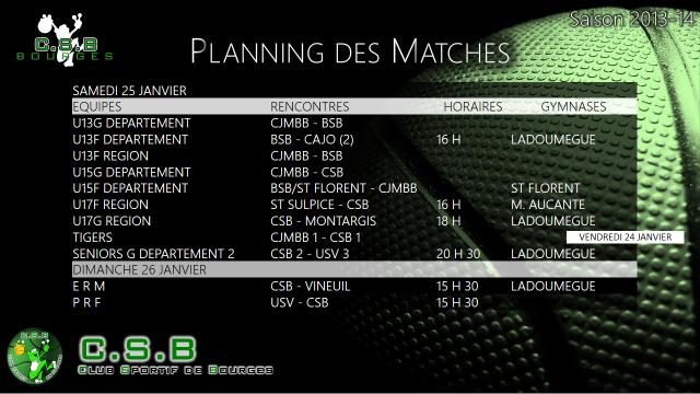 Planing 7