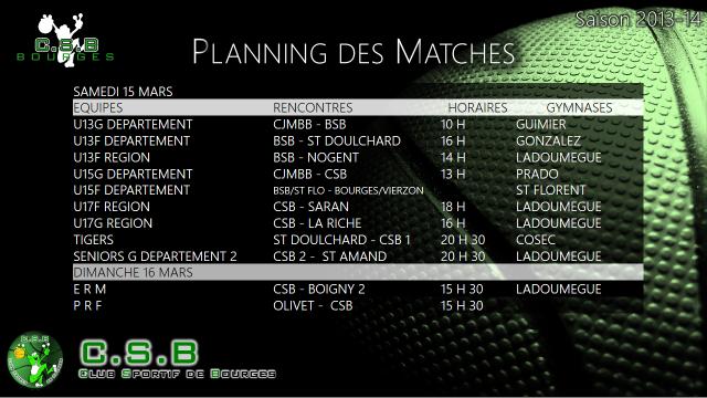 Planing 9