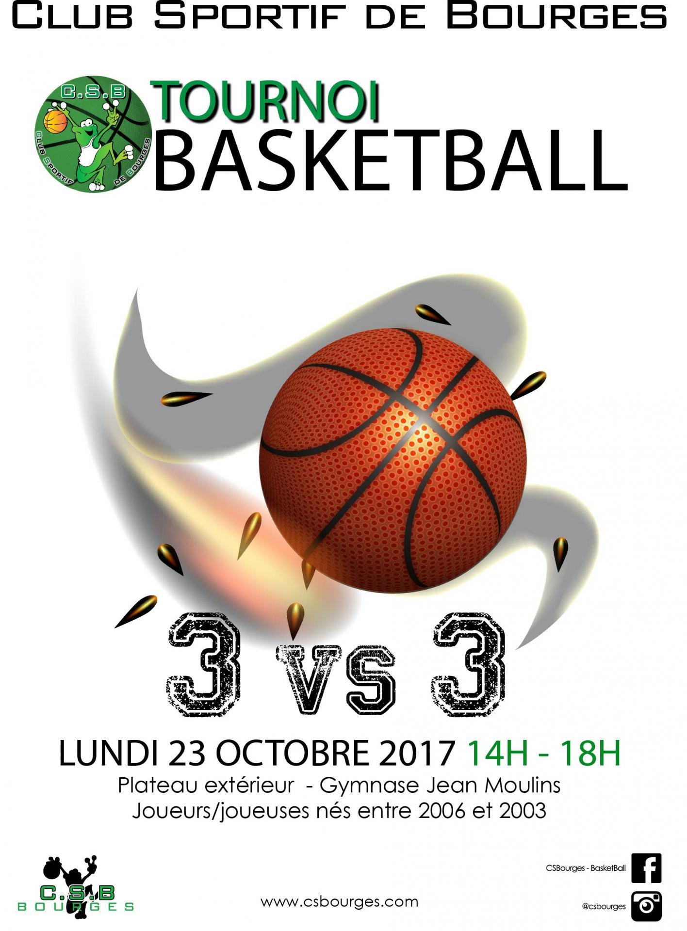 Tournoi octobre 2017 3x3 vblanche