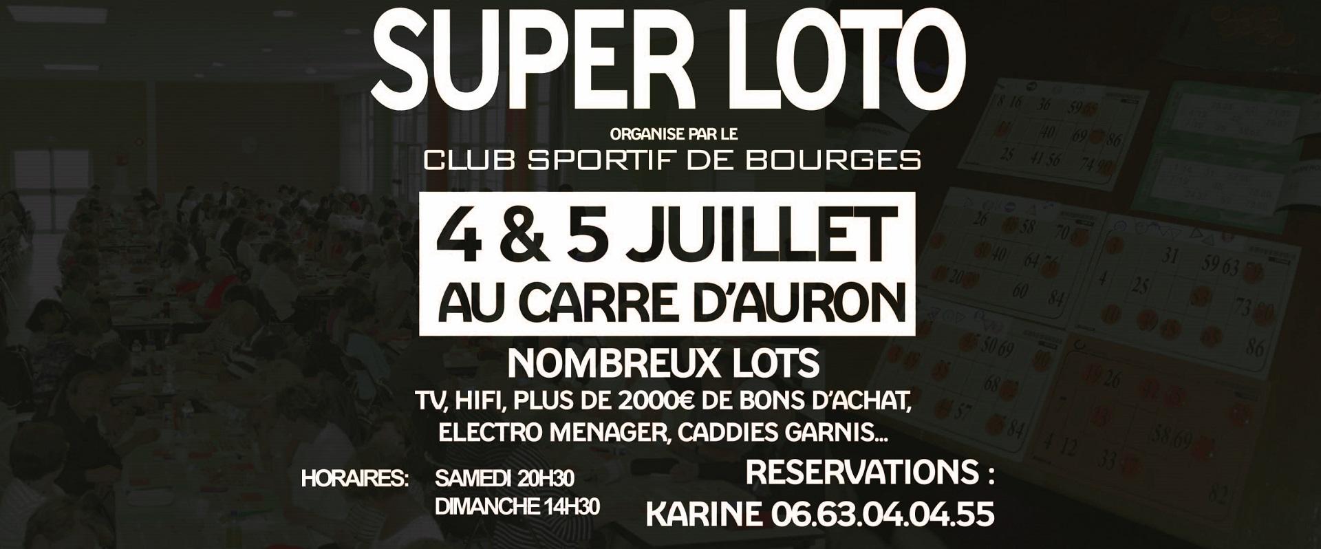 Super Loto 2015