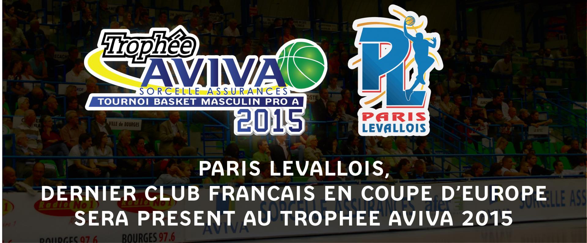 Trophée Aviva 2015