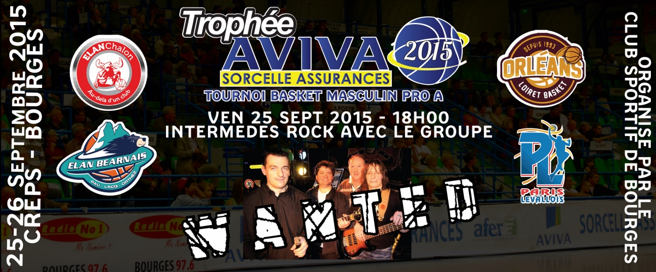 Groupe Wanted
